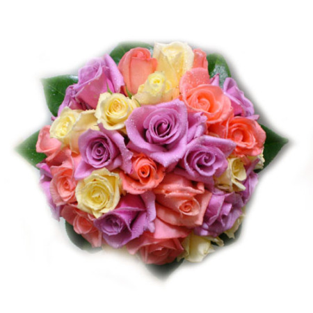 Wedding Posy Bouquet 40
