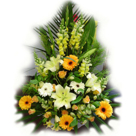AS 01 - Funeral Arrangement