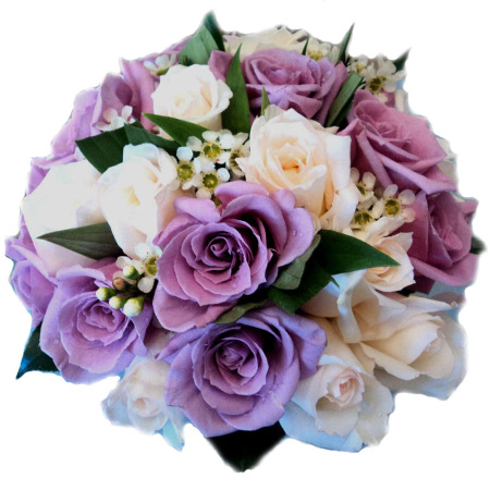 Wedding Posy Bouquet 42
