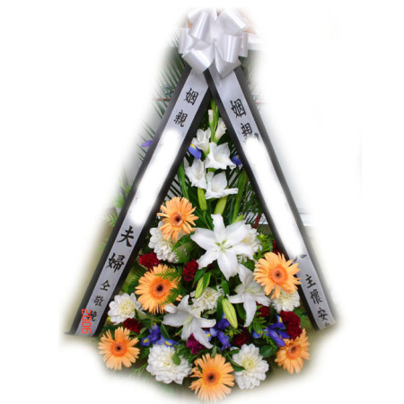 AS 03 - Funeral Arrangement