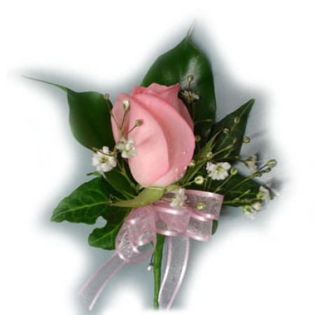 Wedding Buttonhole 09