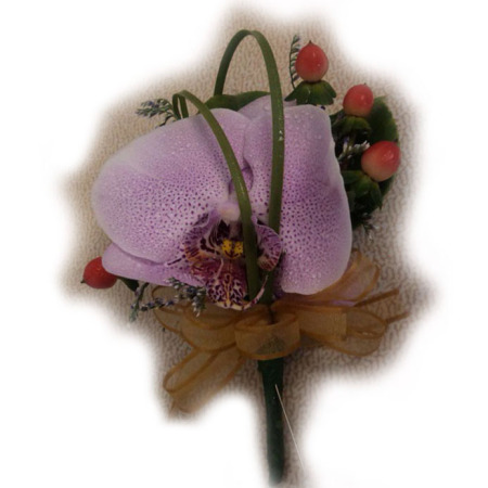 Wedding Buttonhole 20