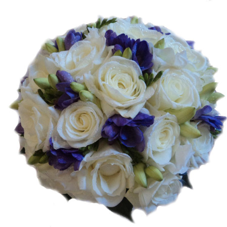 Wedding Posy Bouquet 22
