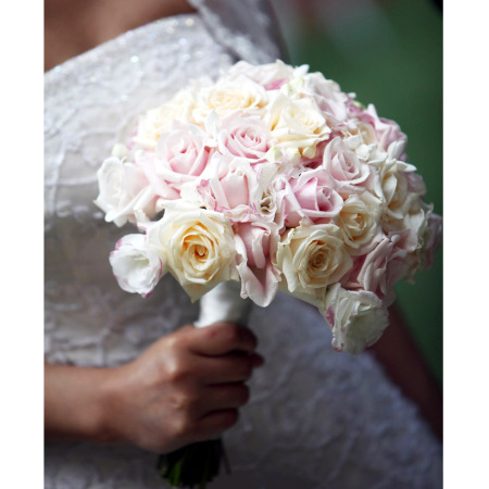 Wedding Posy Bouquet 15