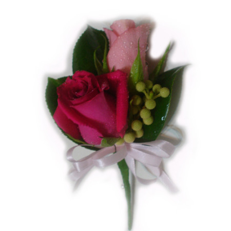 Wedding Buttonhole 07