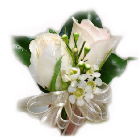 Wedding Buttonhole 05