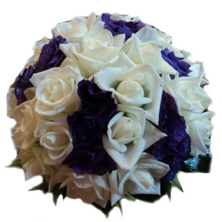 Wedding Posy Bouquet 23