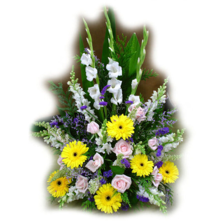AS 04 - Funeral Arrangement