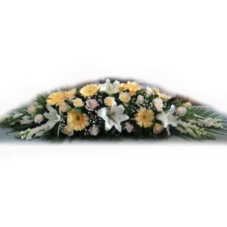 Wedding Table Flower Decoration 21