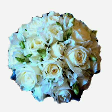 Wedding Posy Bouquet 10