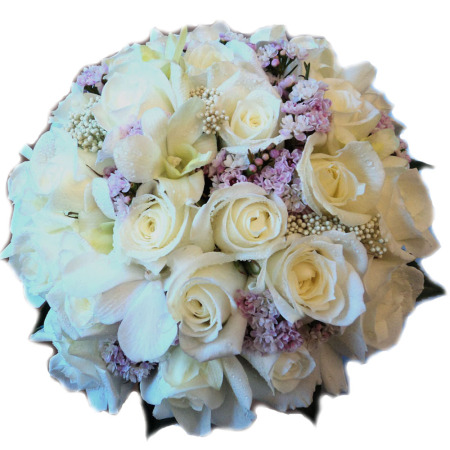 Wedding Posy Bouquet 19