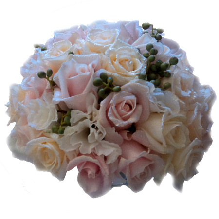 Wedding Posy Bouquet 20