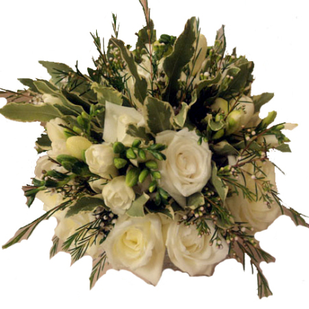 Wedding Posy Bouquet 53