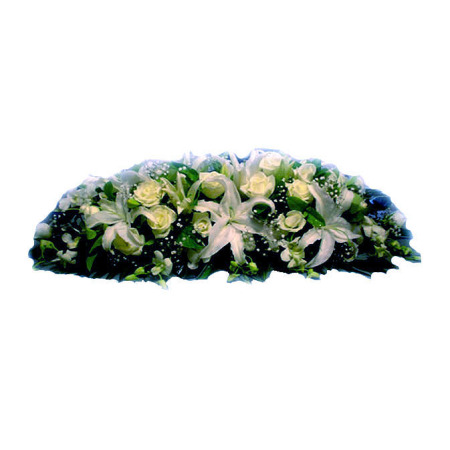 Wedding Table Flower Decoration 22