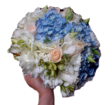 Wedding Posy Bouquet 57