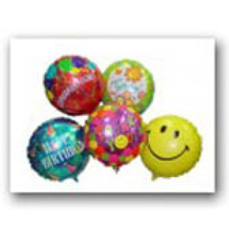 Foil Balloons price from